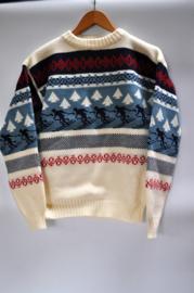 Ski sweater size 164