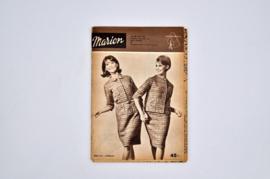 Marion oktober 1965 nr.208