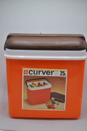 coolbox curver never used!