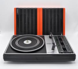 Philips 380 turntable