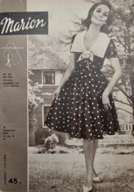 Marion nr. 203 may 1965