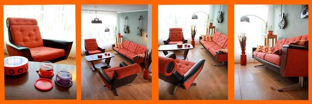 Vintage meubelement