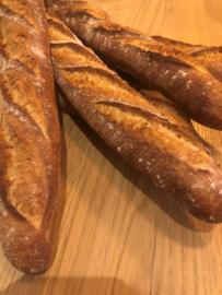 Baguette, Frans stokbrood