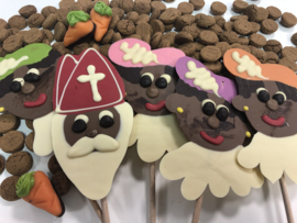 sinterklaas lolly's