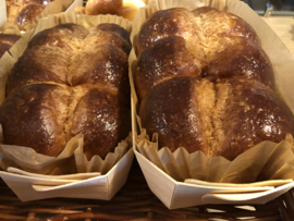 Frans Brioche brood
