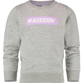 Raizzed Girls Sweater Valletta Grey Mele w2 116