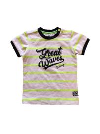 B.Nosy Boys T-Shirt s 80