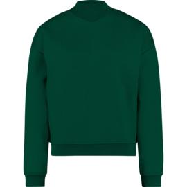 Raizzed Women Sweater Nirije Fir Green XS