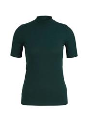 Raizzed Women T-Shirt Havy Fir Green XS