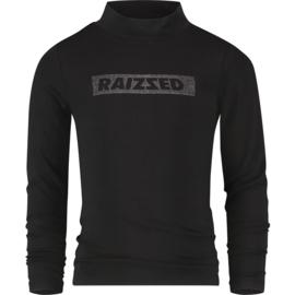 Raizzed Girls Longsleeve Nantes Deep Black w2 116