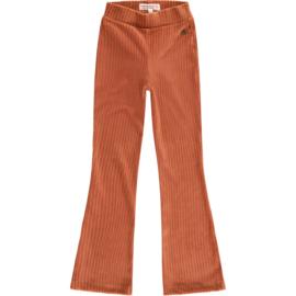 Vingino Girls Broek Sari Brown Rust w2 128