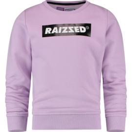 Raizzed Girls Sweater Valletta Lila Pink w2 116