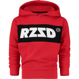 Raizzed Girls Sweater Riga Blast Red w2 116