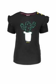 B.Nosy Girls T-Shirt s3 86