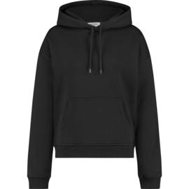 Raizzed Women Sweater Novara Deep Black XS