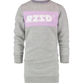 Raizzed Girls Jurk Dublin Grey Mele w2 116