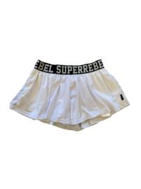 SuperRebel Girls Short s2 140