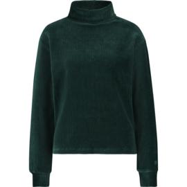 Raizzed Women Sweater Noara Fir Green XS