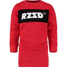 Raizzed Girls Jurk Dublin Blast Red w2 116