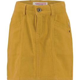 Vingino Girls Rok Qatries Ochre Yellow w2 128