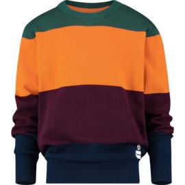 Vingino Boys Sweater Macario Amazon Green w2 128