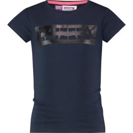 Raizzed Girls T-Shirt Florence Dark Blue w2 116