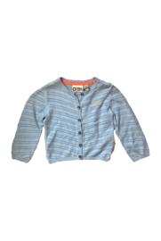 Tumble 'N Dry Girls Vest s 80