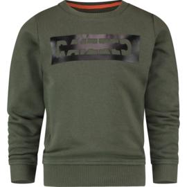 Raizzed Girls Sweater Sevilla Thorpe Green w2 116
