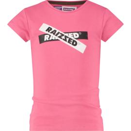 Raizzed Girls T-Shirt Honolulu Fusion Pink w2 116