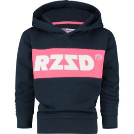 Raizzed Girls Sweater Riga Dark Blue w2 116