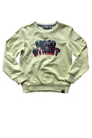 Moodstreet Boys Sweater s 122/128