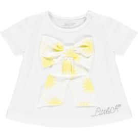 Little A* Girls T-Shirt 62