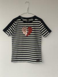 NONO T-shirt 122/128