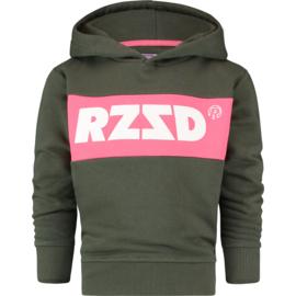 Raizzed Girls Sweater Riga Thorpe Green w2 116