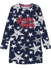 Vingino Girls Pyjama jurk s1 116-128
