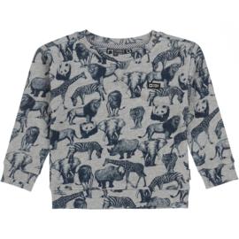 Tumble 'N Dry Boys Sweater s3 80