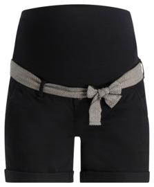 Noppies Maternity Short Zwart S