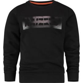 Raizzed Girls Sweater Sevilla Deep Black w2 116