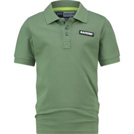 Raizzed Boys T-Shirt Kopenhagen Bari Green w2 116