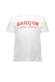 Le Chic Garcon T-Shirt s 80