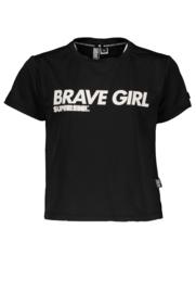 SuperRebel Girls T-Shirt s2 140