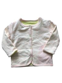 Bampidano Girls Vest s3 56