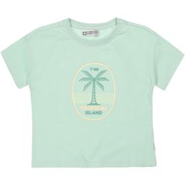 Tumble 'N Dry Girls T-Shirt s3 128