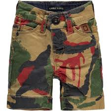 Tumble 'N Dry Boys Shorts s 80