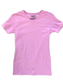 Vingino Girls T-Shirt V-hals s1 M 134/140