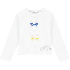 A*Dee Girls Vest 110
