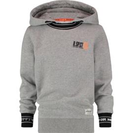 Vingino Boys Sweater Nantai Grey Mele w2 128
