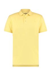 Raizzed Men T-Shirt Lucca Yellow L