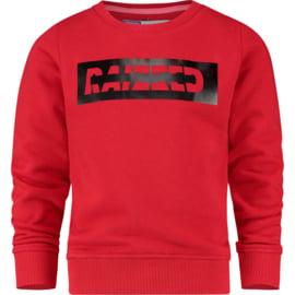 Raizzed Girls Sweater Sevilla Blast Red w2 116