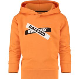 Raizzed Girls Sweater Valencia Squash Orange w2 116
